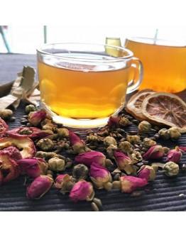 清秀茶 -15 天/茶包裝