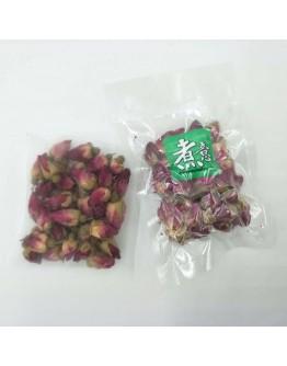 玫瑰花-茶包